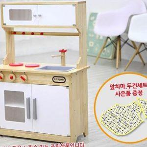 Bộ đồ chơi nhà bếp Hàn Quốc