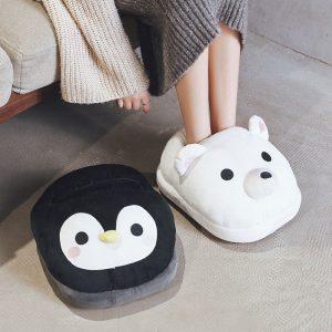 Túi ủ chân